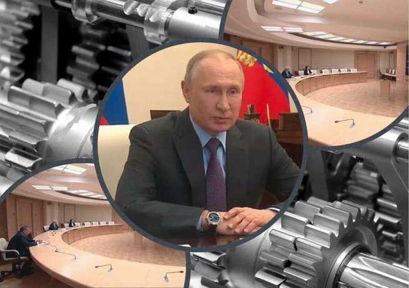Пока Россия на карантине, Путин убирает слабые звенья в управлении страной