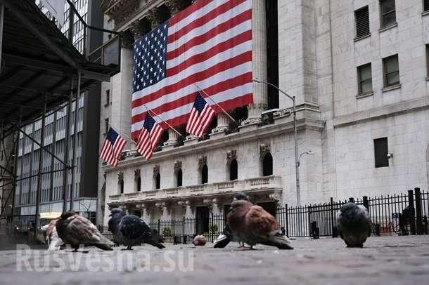 Хаос в Нью-Йорке: как живёт мегаполис в условиях эпидемии