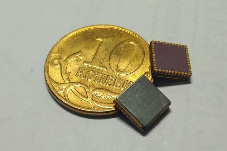 В НИИЭТ разработали инновационные микроконтроллеры