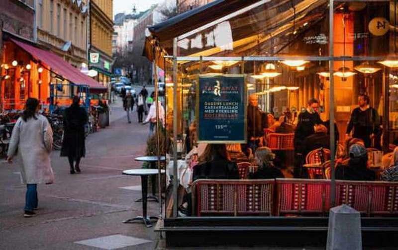 Что происходит в Швеции, которая проигнорировала панику с коронавирусом