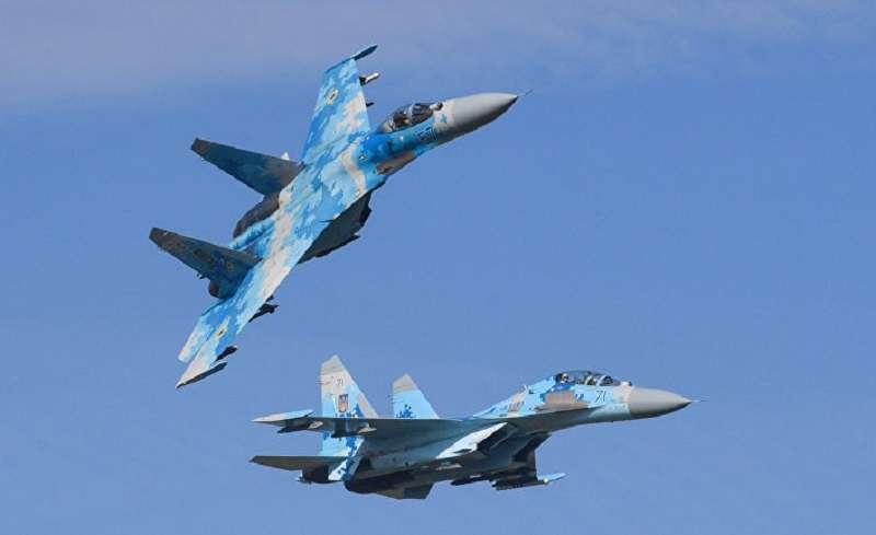 США: как Россия не напрягаясь ополовинила украинские ВВС