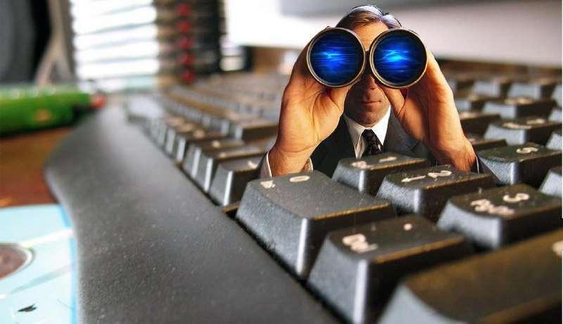 Кто создал и контролирует интернет. Сергей Тармашев. «Иллюзия»