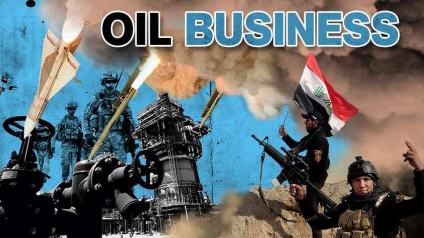 Сирия. Протурецкие боевики атакуют друг друга. Удар по американскому нефтебизнесу