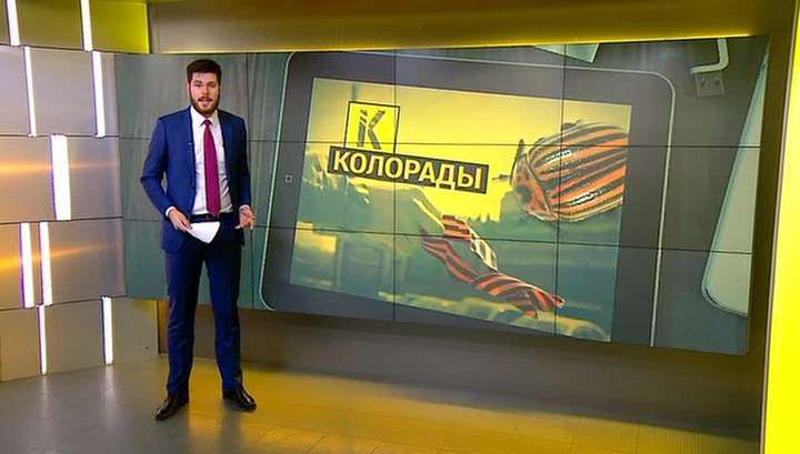 «Азбука Майдана»: все украинские перлы от «укропа» до Псаки