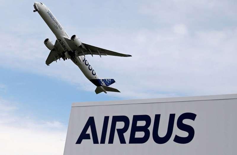 Airbus на треть сокращает производство самолётов из-за коронавируса