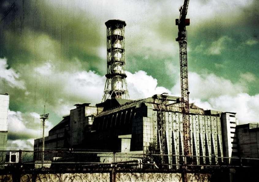 Украине грозит новый Чернобыль – да не один, а сразу пятнадцать