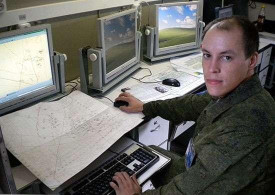 Современный комплекс «Виолит» поступил навооружение топографической службы ЮВО