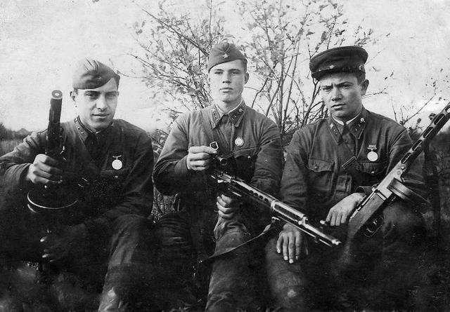 Чем на самом деле занимались войска НКВД во время Великой Отечественной Войны