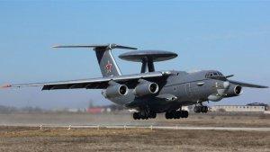«Летающий радар» нового поколения построят в России