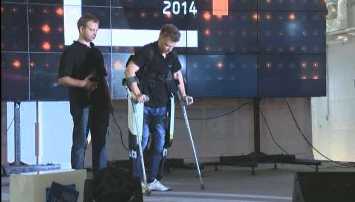 В Сочи открылась Всемирная олимпиада робототехники