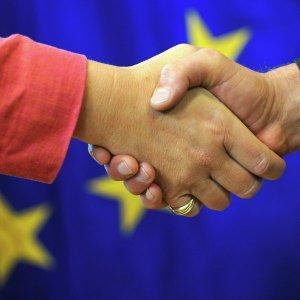 Россия будет продвигать идею создания зоны свободной торговли ЕС и ТС
