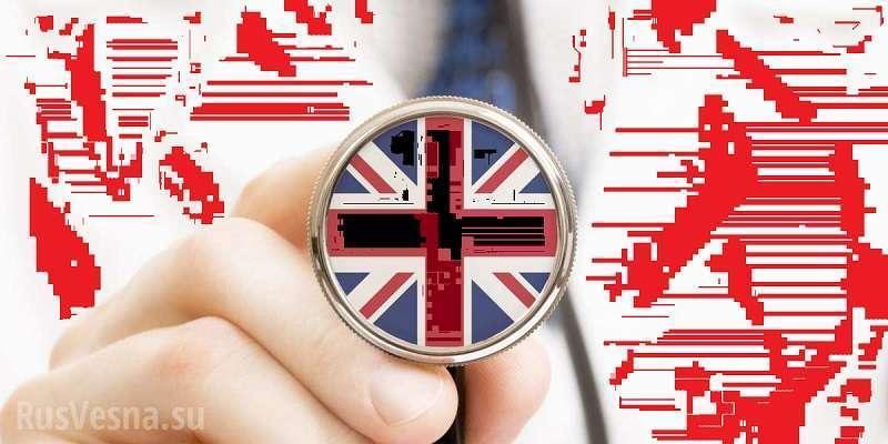Лондонский ад – о платной британской медицине в эпоху коронавируса. В России такое и не снилось