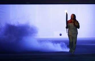 Зарубежные спортсмены, политики и СМИ о церемонии открытия Олимпиады в Сочи