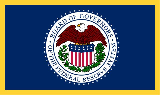Флаг ФРС
