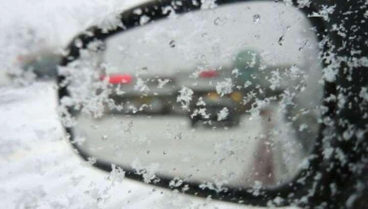 Зима вернулась в Россию: снег поможет самоизоляции