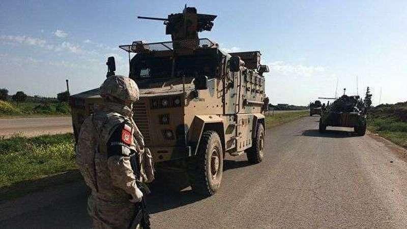«Американцы воруют сирийскую нефть, а турки идут на Идлиб»: что началось в Сирии