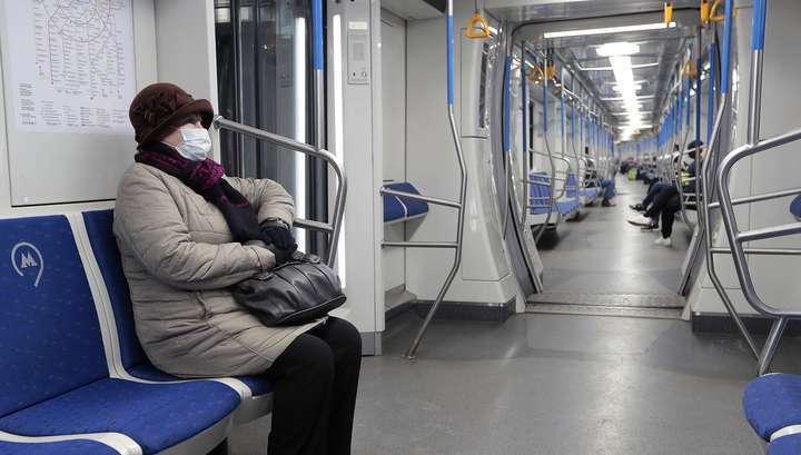 В московском транспорте опробуют автоматическую проверку пропусков