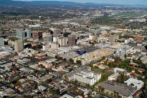 Волгоград vs Сан-Хосе, Калифорния, США