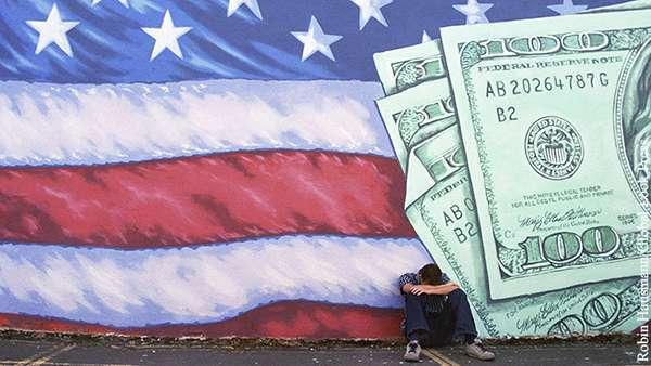 Спасут ли США «вертолётные деньги» – массовая раздача средств всем желающим