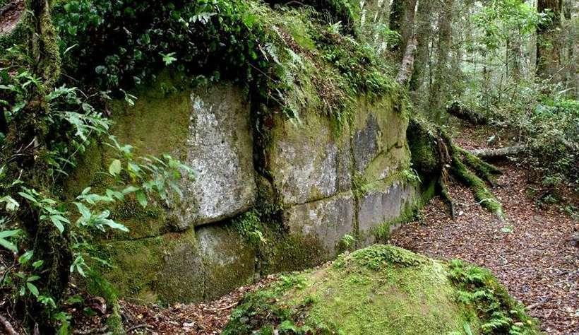 Что скрывает загадочная стена в Новой Зеландии, засекреченная до 2063 года?