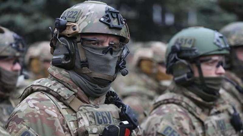 Заговор спецслужб. Почему арестован генерал СБУ Шайтанов?