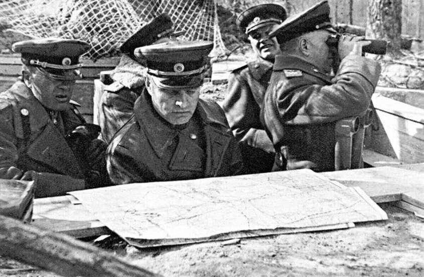 С чем русская армия столкнулась при штурме Берлина: «Об этом не говорят»