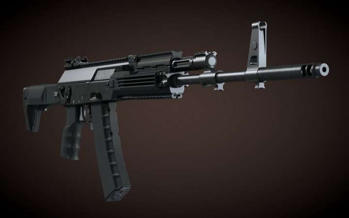 АК-12: чем новое оружие отличается от знаменитого «калаша»