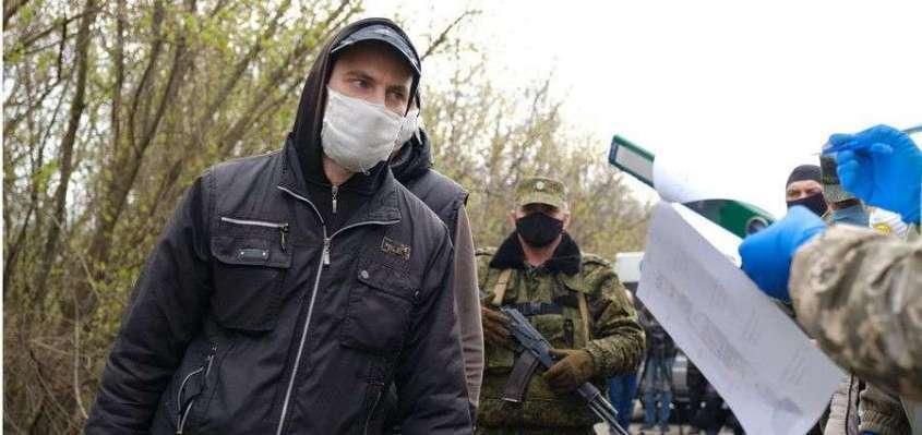 Прошедший обмен пленными на Донбассе подтвердил – на Украине идет гражданская война