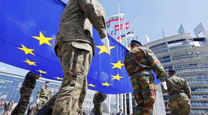 СМИ Германии: Россия предложила Европе свою защиту вместо США и их НАТО