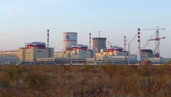 Портфель зарубежных контрактов «Росатома» составил 27 блоков АЭС