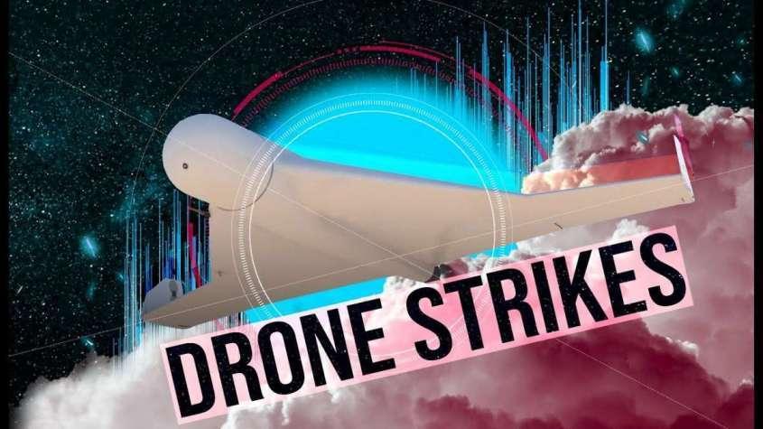 Неопознанные русские дроны наводят ужас на боевиков в Идлибе