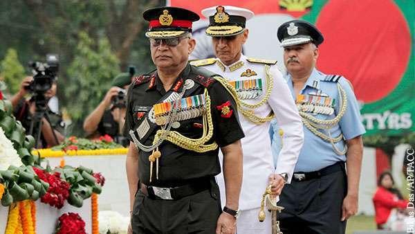 Конфликты Индии и Китая несут для России большие риски