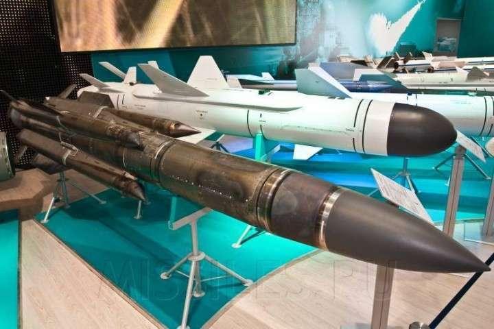 РФ не уступает США в разработке тактического оружия