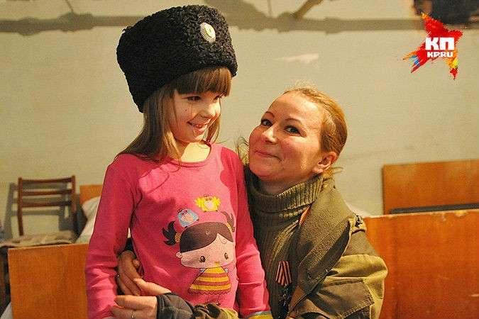 Самое горькое воспоминание женщины-ополченца: Поймали двух стариков – украинских наводчиков