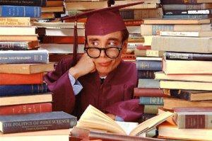 Сложная умственная работа предотвращает старение мозга, считают ученые