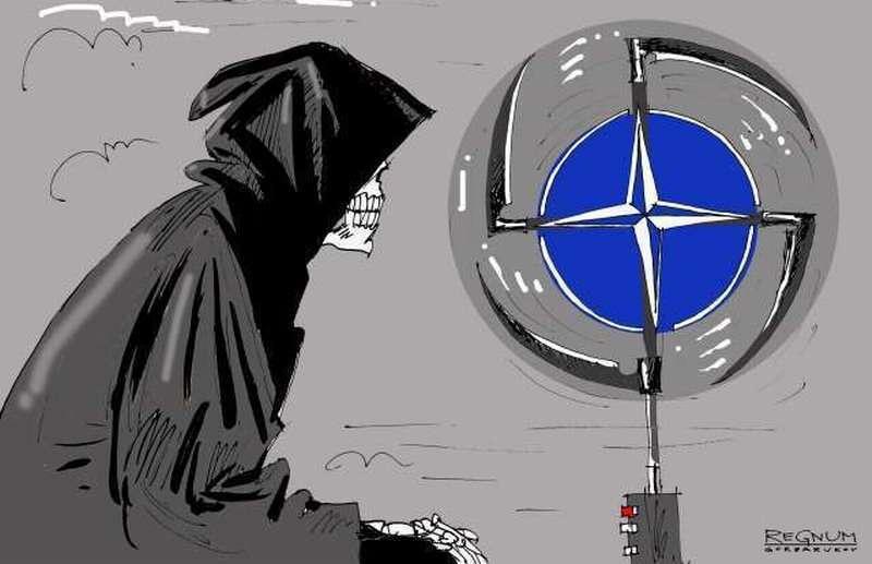 Нужды в НАТО больше нет – National Interest