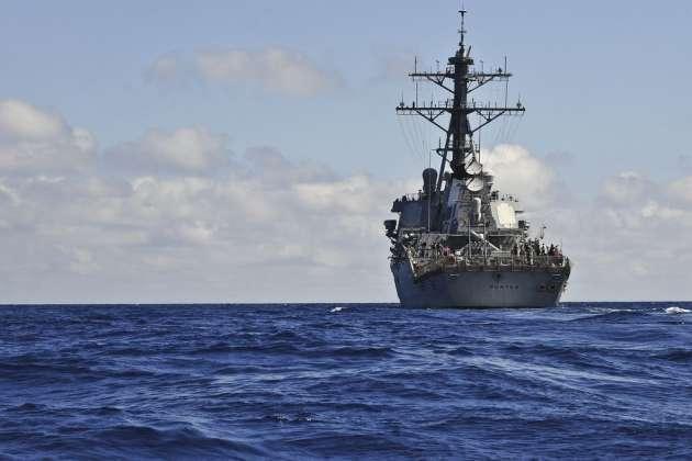 Россия готова прорывать блокаду Венесуэлы своими боевыми кораблями