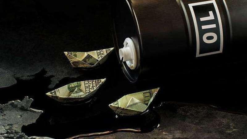 Итоги нефтяной войны 20 апреля 2020: о чём говорят «отрицательные цены» на нефть