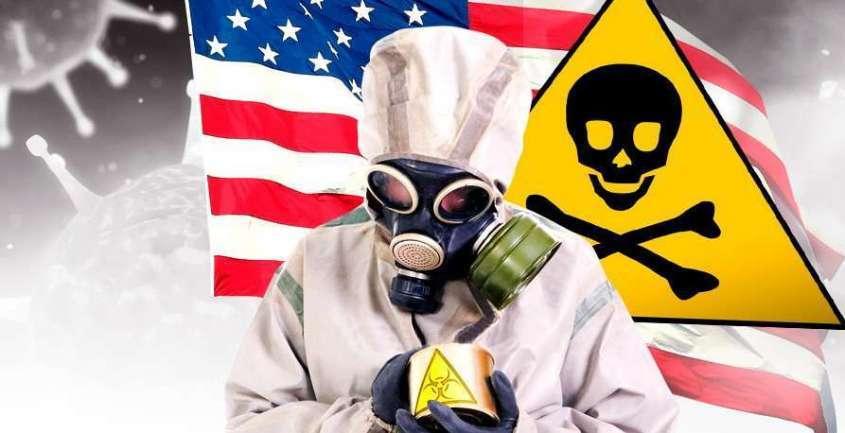 Что на Украине делают секретные лаборатории США? – спросили сербы у Зеленского