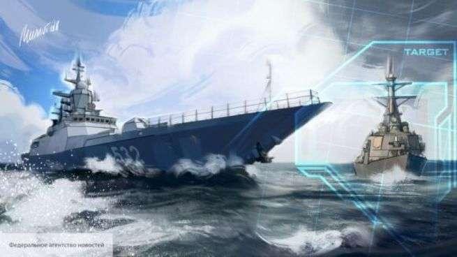 Россия поставила США жесткий ультиматум по Черному морю