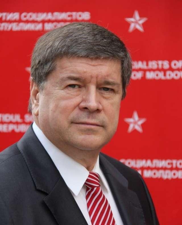 Андрей Негуца