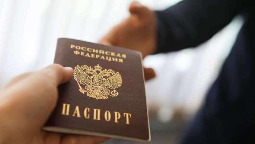 Число жителей ЛНР, получивших российское гражданство, достигло знакового рубежа
