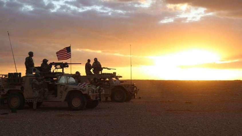 США готовят террористический синдикат для воровства сирийской нефти