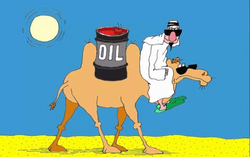 Мартовский нефтяной «блицкриг» – важнейший тактический просчет Саудовской Аравии