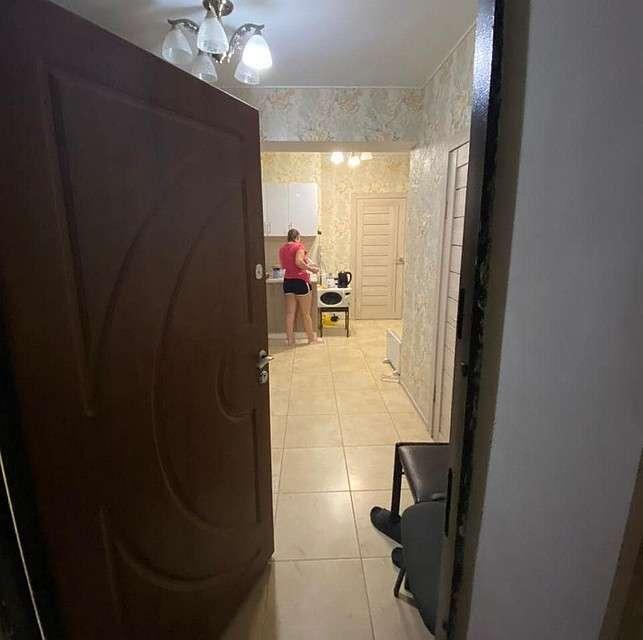 Квартира, в которой содержали новорожденных детей. Фото: Личная страничка героя публикации в соцсети