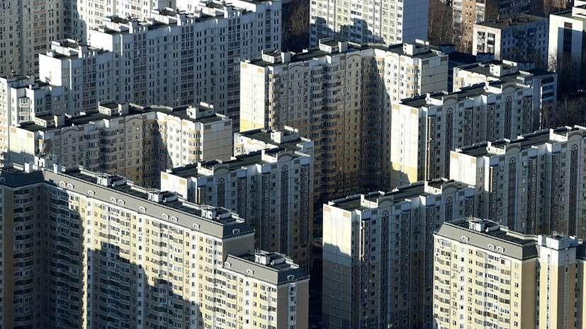Владимир Путин поручил снизить первоначальный взнос по ипотеке до 15% для семей с детьми