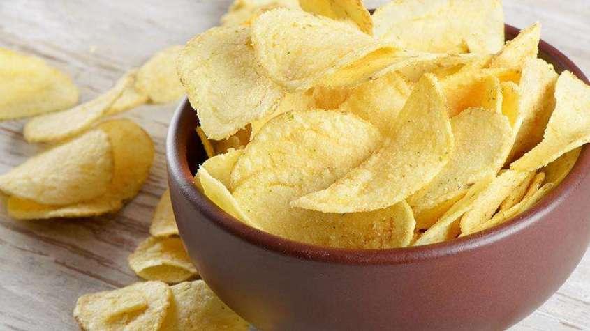 Роскачество обнаружило в чипсах мышьяк, кадмий и пестициды
