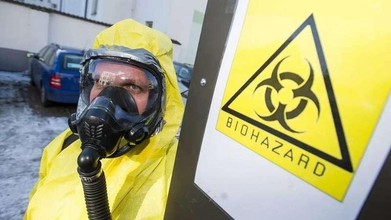 Биолаборатории США. Разработки советских биологов угрожают России с Украины