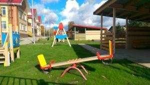 Пятидесятый детский сад с начала текущего года открылся в Подмосковье