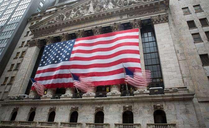Конец кредитного владычества США. Теперь придётся жить по средствам